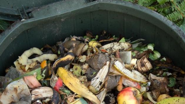 actie: Sessie composteren 11 oktober