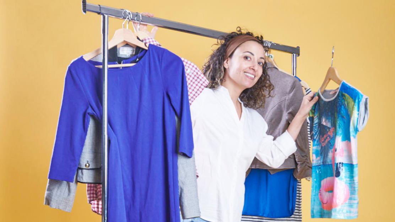 actie: Textielinzamelactie 25/09