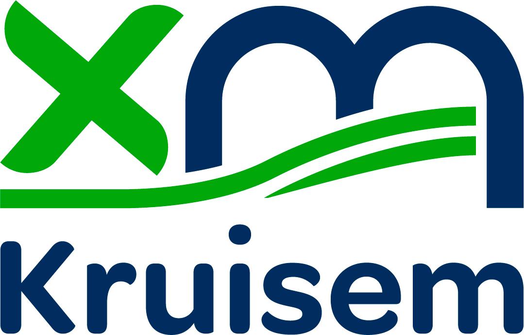 Logo gemeente:  kruisem