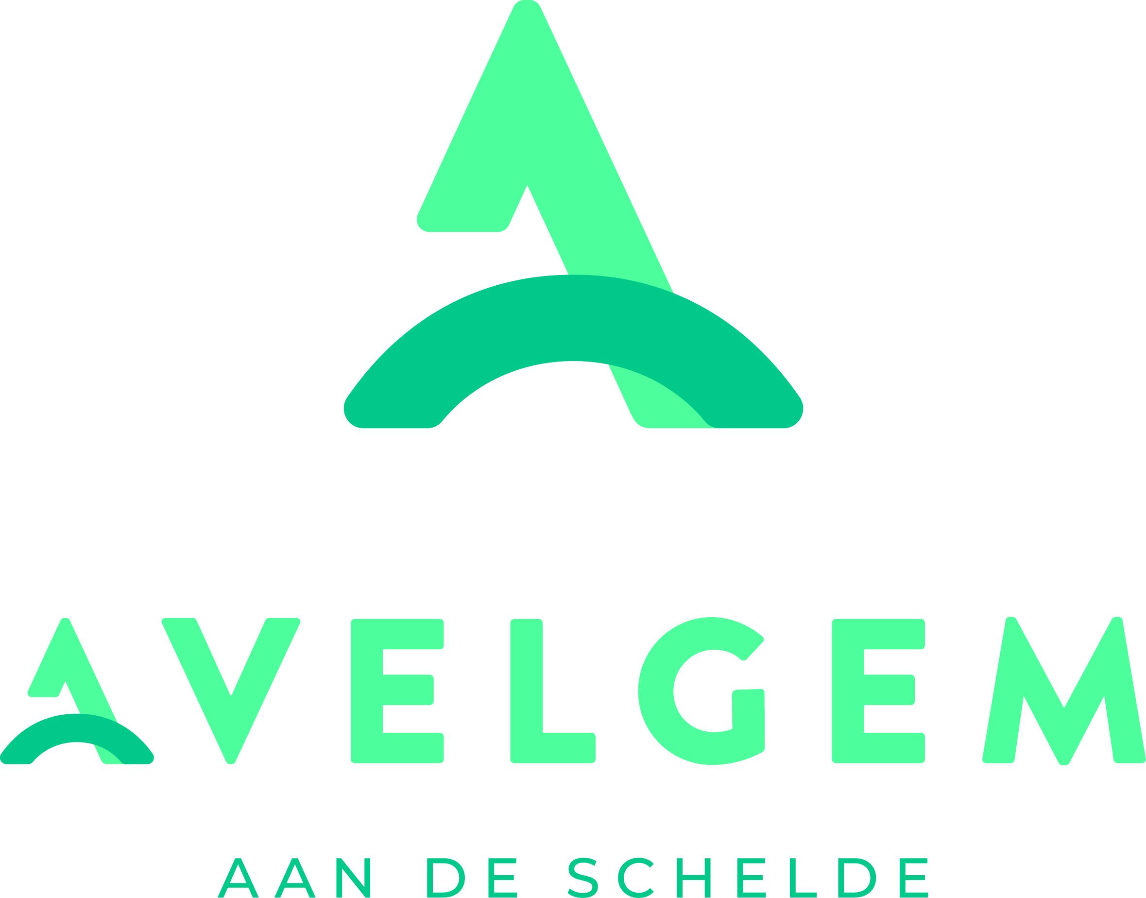 Logo gemeente:  avelgem
