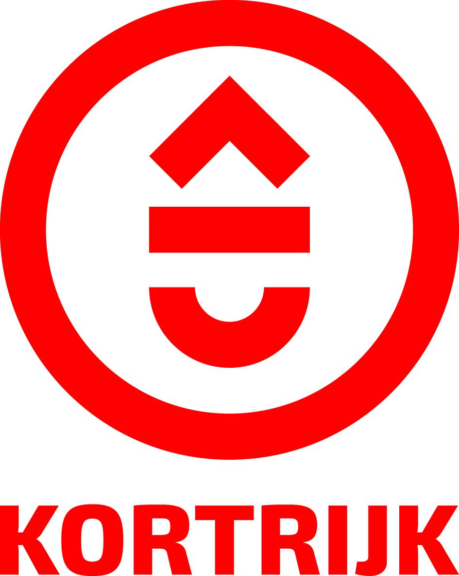 Logo gemeente:  kortrijk