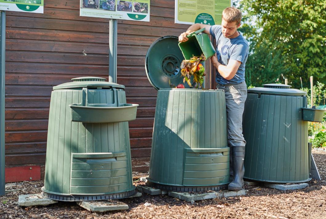 Blog: Composteren in 1, 2, 3