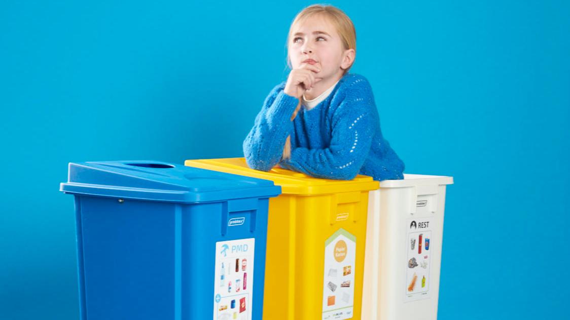 Actie: Doe de afvalscan
