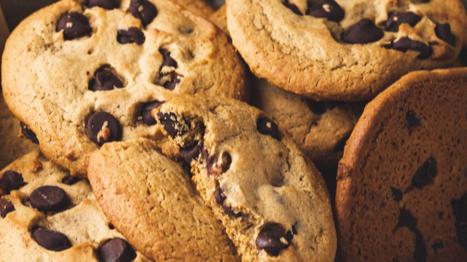 actie: Bak zelf koekjes