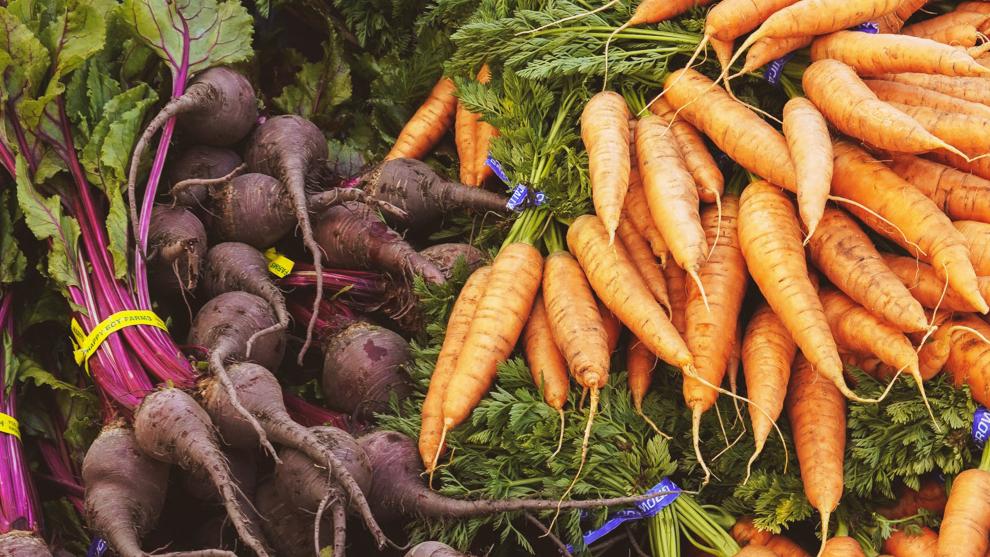 actie: Koken met groenteloof
