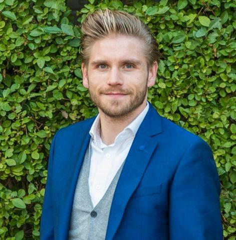 Ambassadeur: Matthias Vanneste