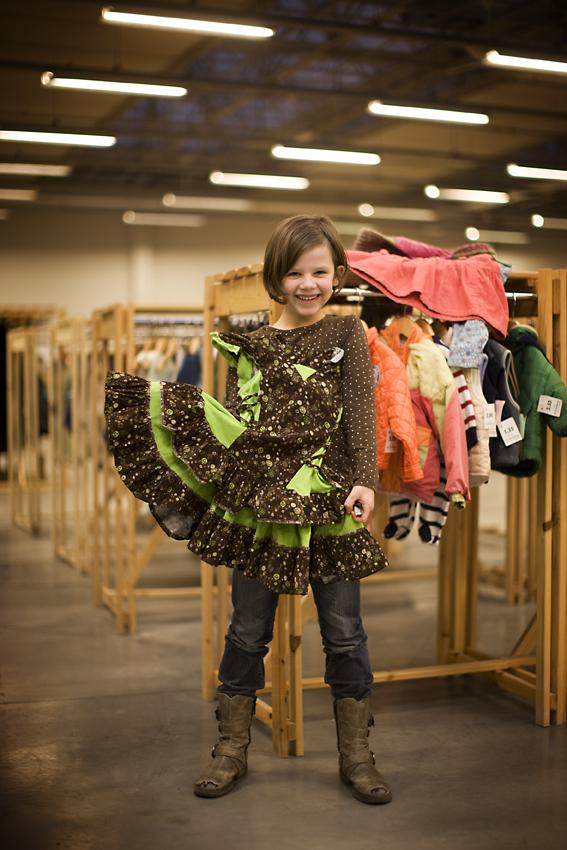Blog post: Zo sorteer je textiel