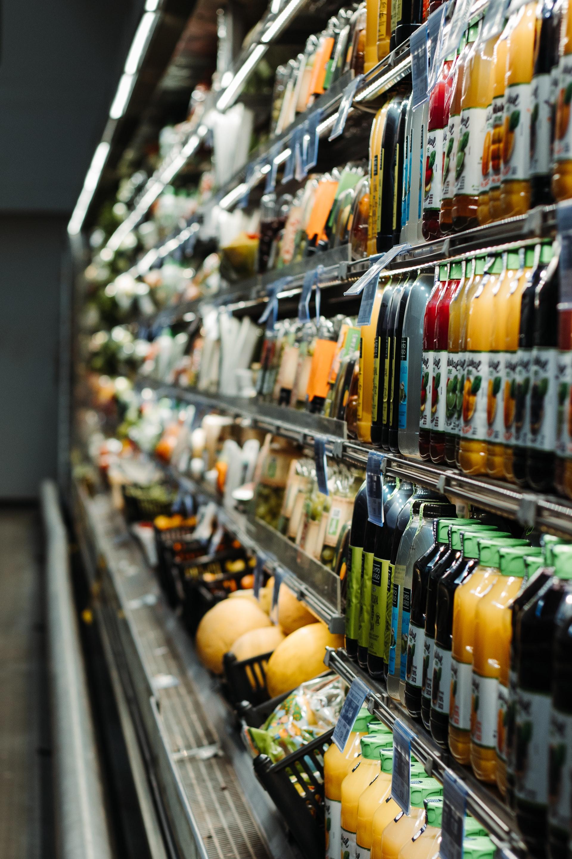 Blog post: Wat betekenen de veelgebruikte termen op verpakkingen van voedingsproducten?