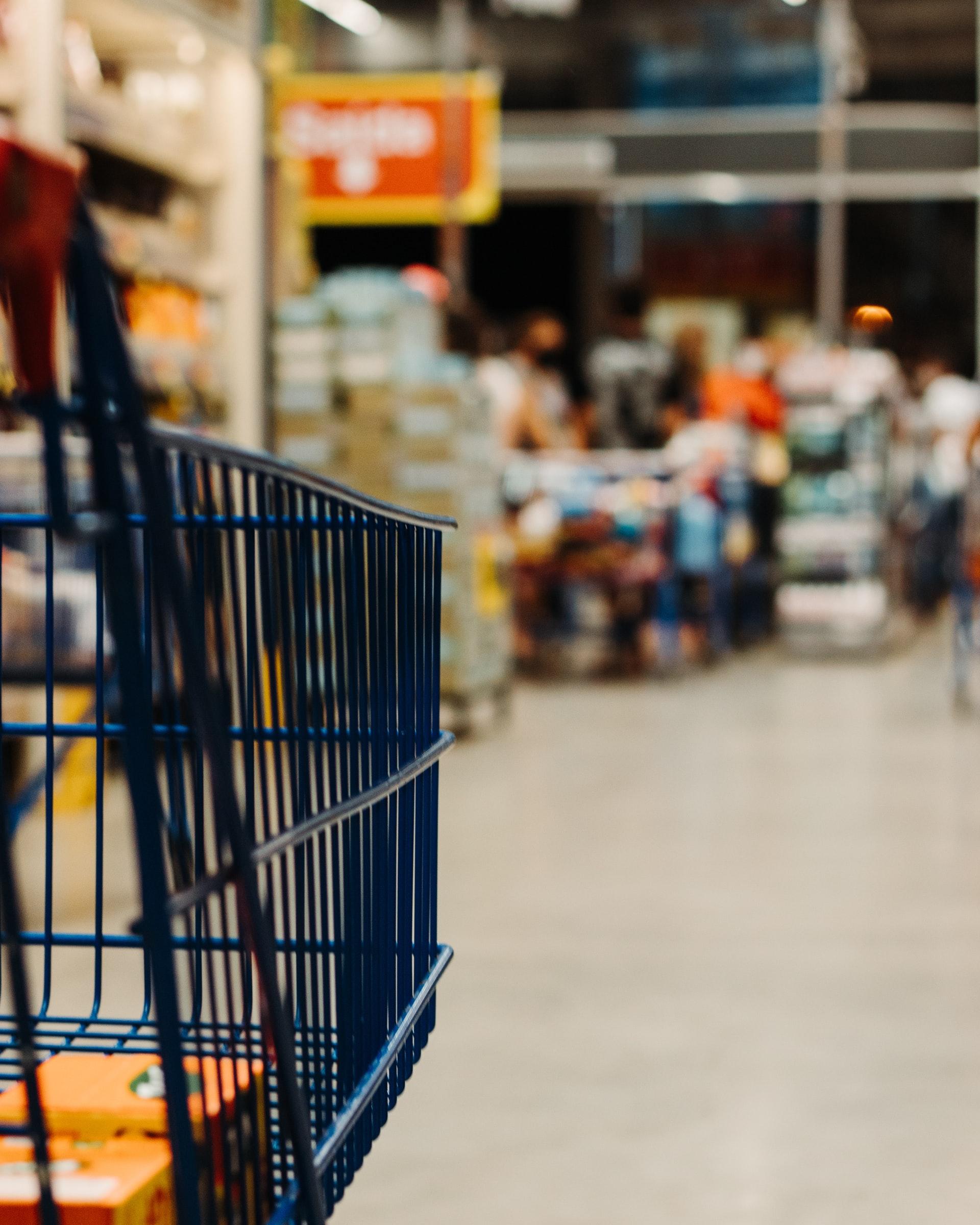 Blog post: Tips om duurzaam inkopen te doen