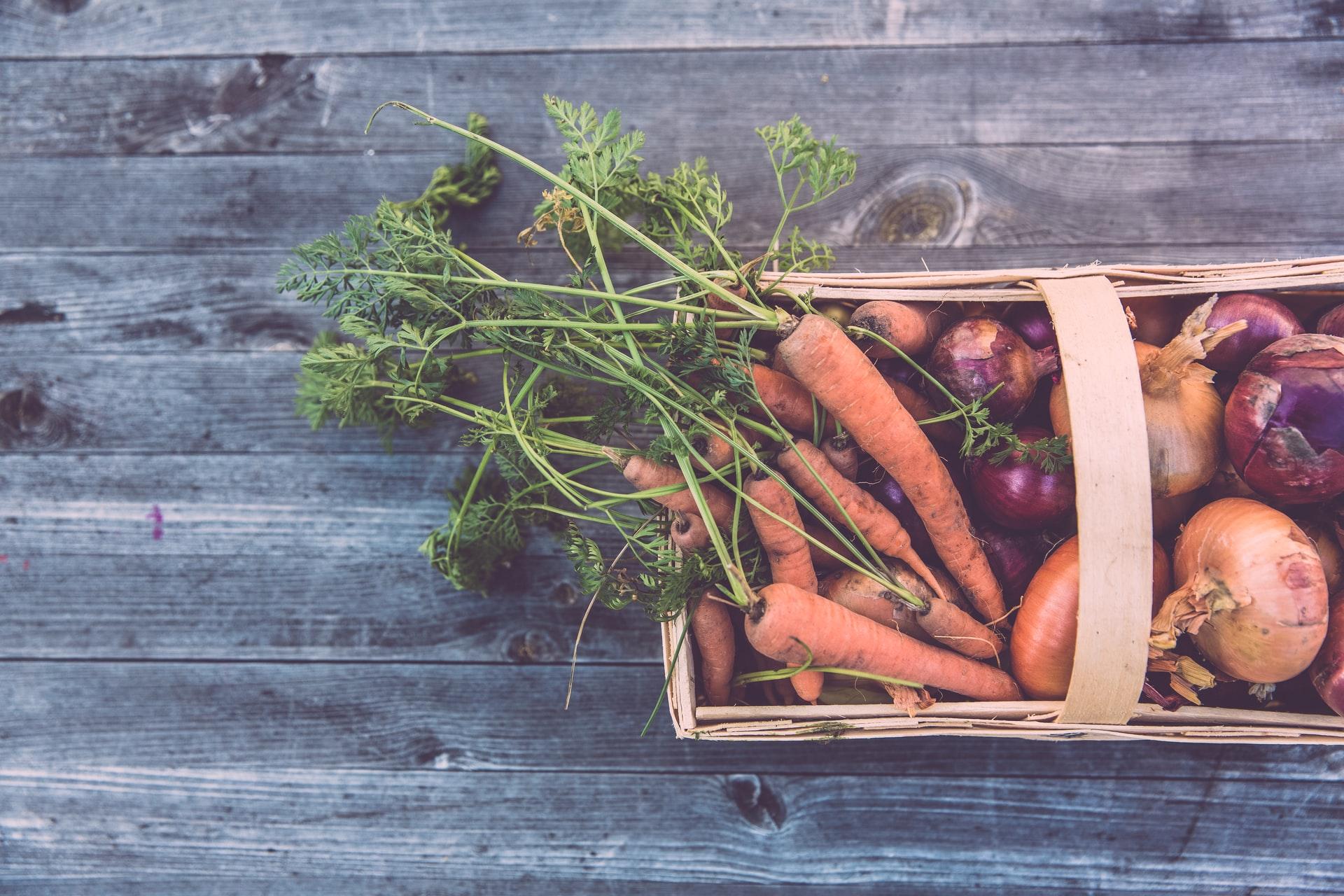 Blog post: Tips voor het duurzaam telen van groenten