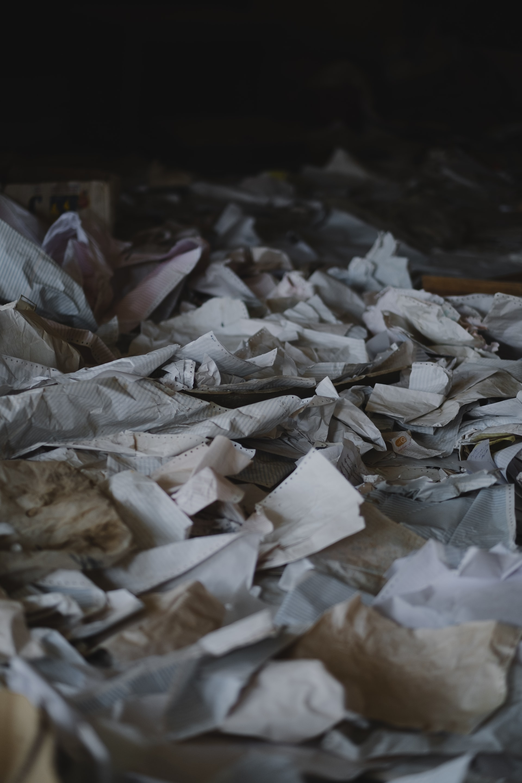 Blog post: Wat zijn de sorteerregels voor papier en karton?
