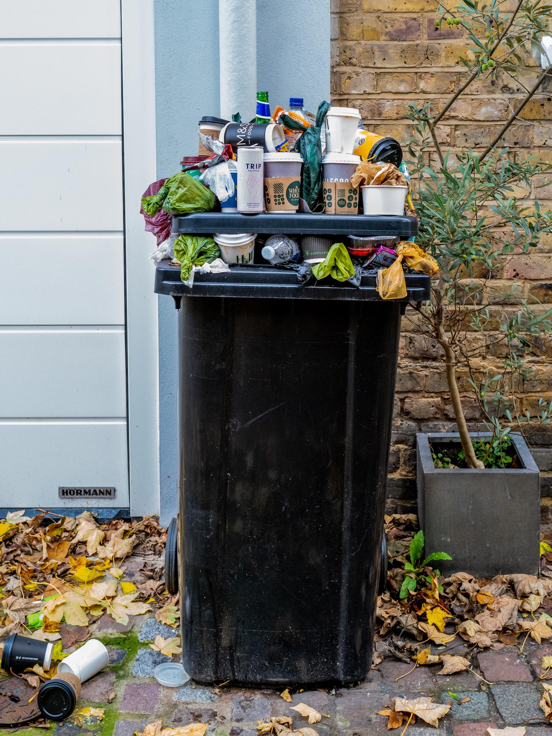 Blog post: Wat is de afvalhiërarchie?