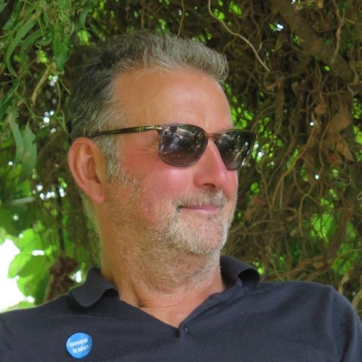 Ambassadeur: Marc Vermeersch