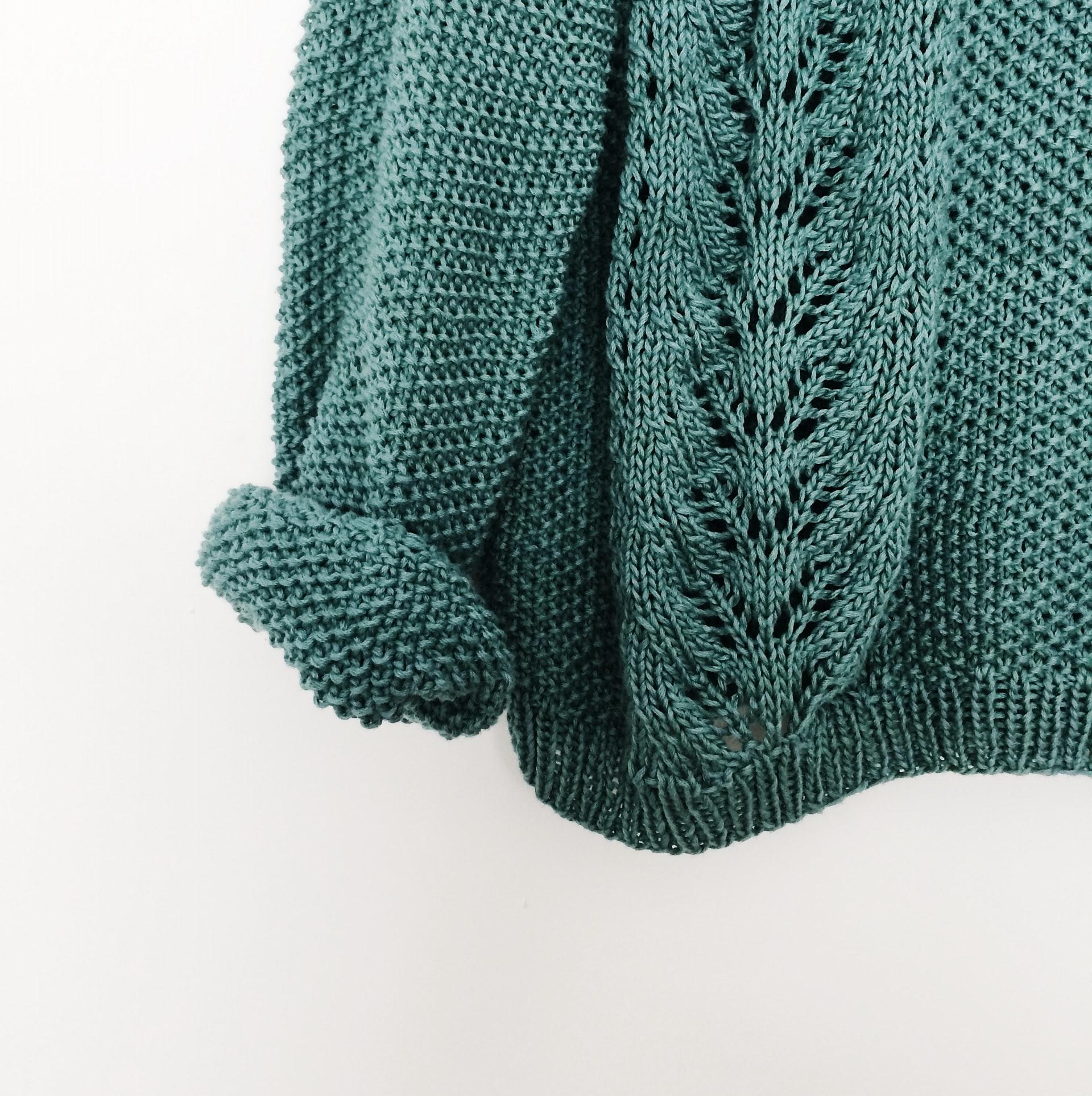 Blog post: Wist je dat je dit kon doen met oud textiel?