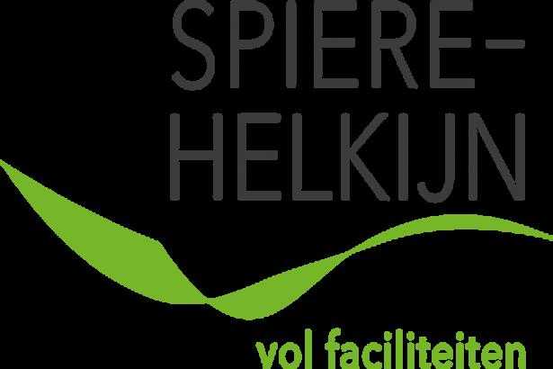 Logo gemeente:  spiere-helkijn